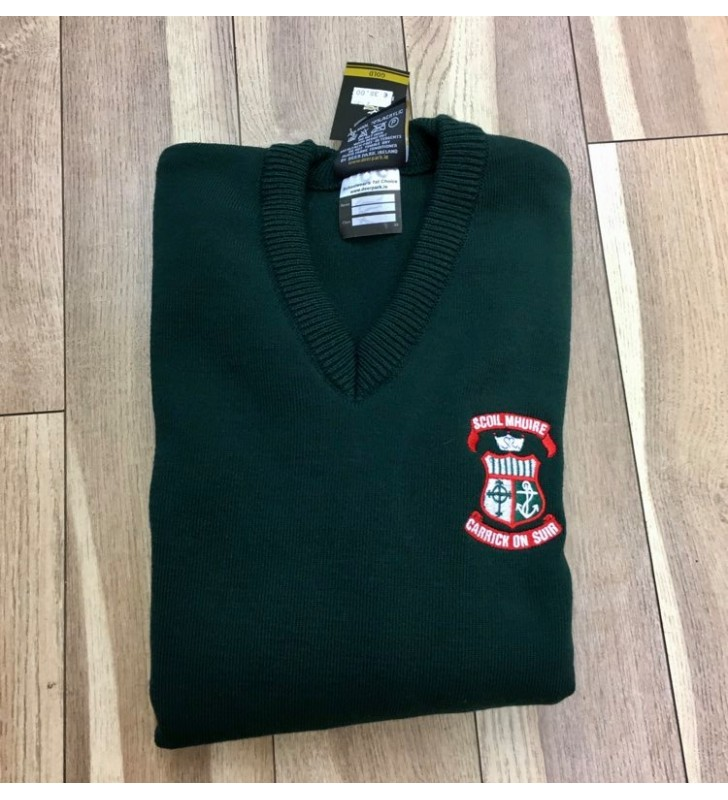 Youths – Scoil Mhuir Carrick On Suir Jumper