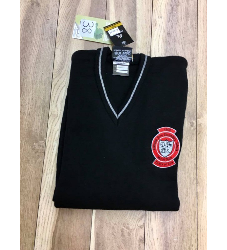 Junior – ERSS Carrick on Suir Jumper