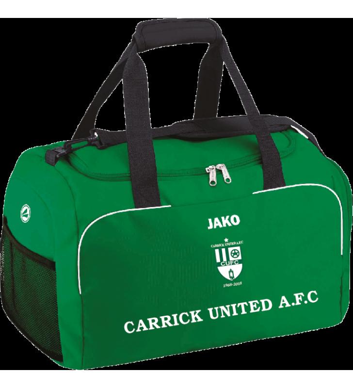 Jako Carrick United Gear Bag