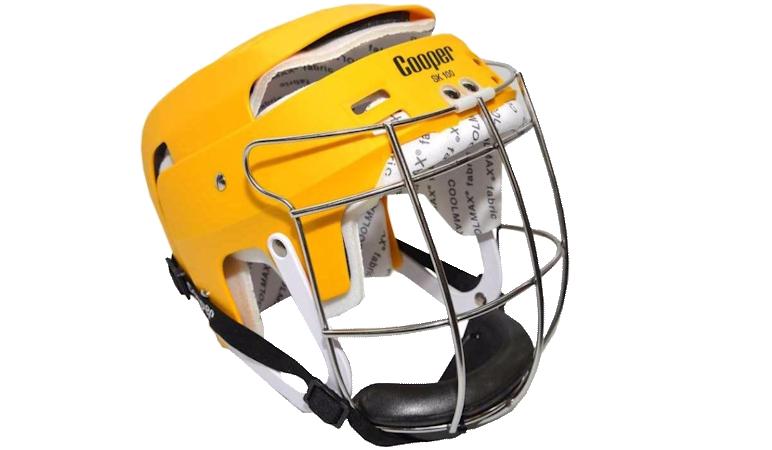 Cooper Hurling Helmets