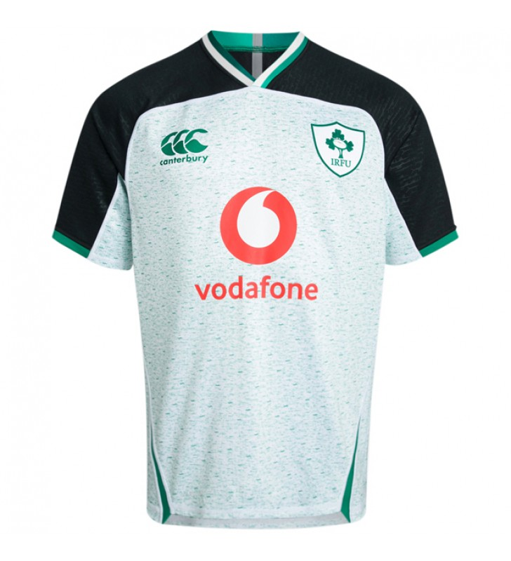 Adults – Canterbury Ireland IRFU Alternate Pro Jersey NOW HALF PRICE