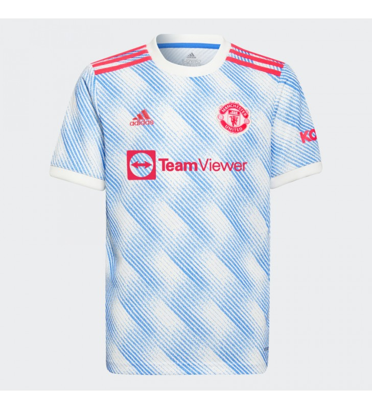 Adults- Adidas Manchester United Away Jersey 2021/22