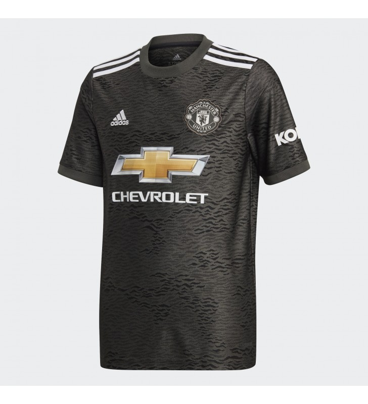 Kids – Adidas Manchester United Away Jersey 2020/21