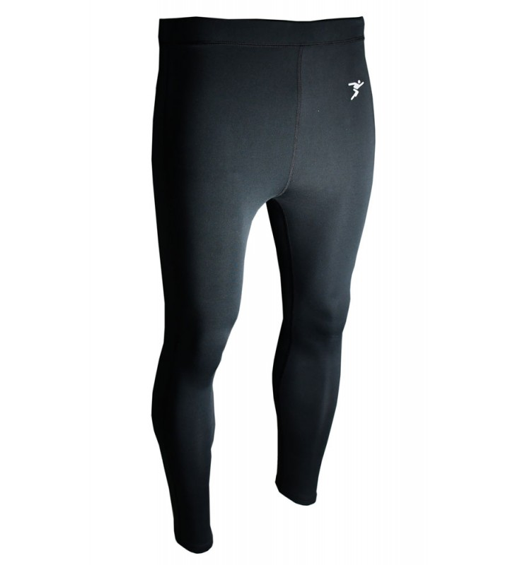 Kids – Precision Compression Tights Black