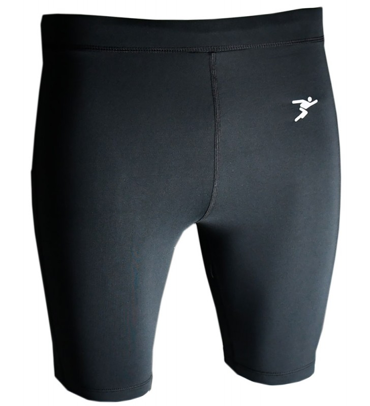 Kids-  Precision Compression Shorts Black