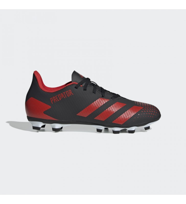 Kids – Adidas Predator 20,4 FG  Football Boot