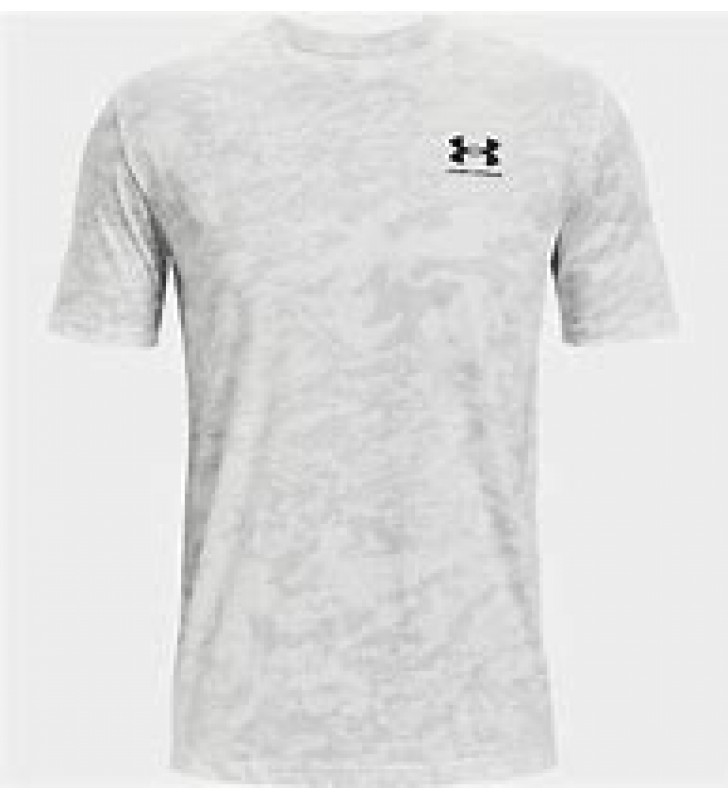 Men's-  Under Armour ABC Camo Short Sleeve T-Shirt