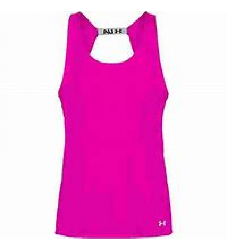 Women's - Under Armour Fly-By Tank Tee
