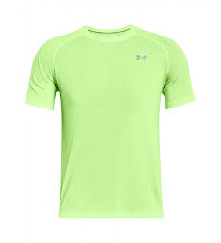 Men's- Under Armour  Streaker Run Short Sleeve T-Shirt