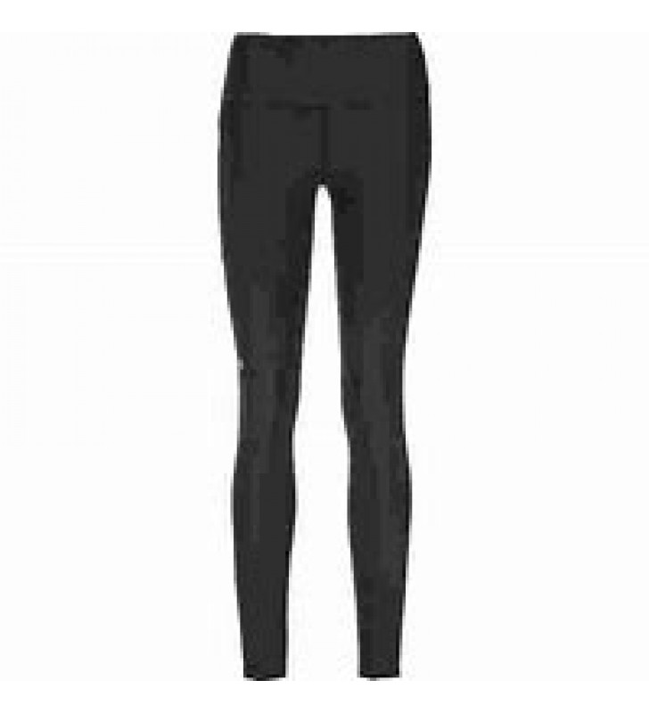 Women's -Under Armour Hi-Rise Full-Length Favourite Leggings