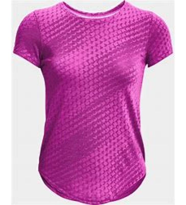 Women's - UA Streaker Runclipse Short Sleeve Running T-Shirt