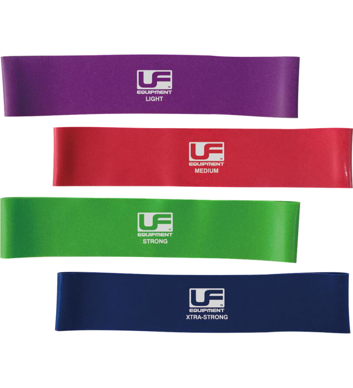 UF Resistance Band Loop 12 Inch EXTRA STRONG