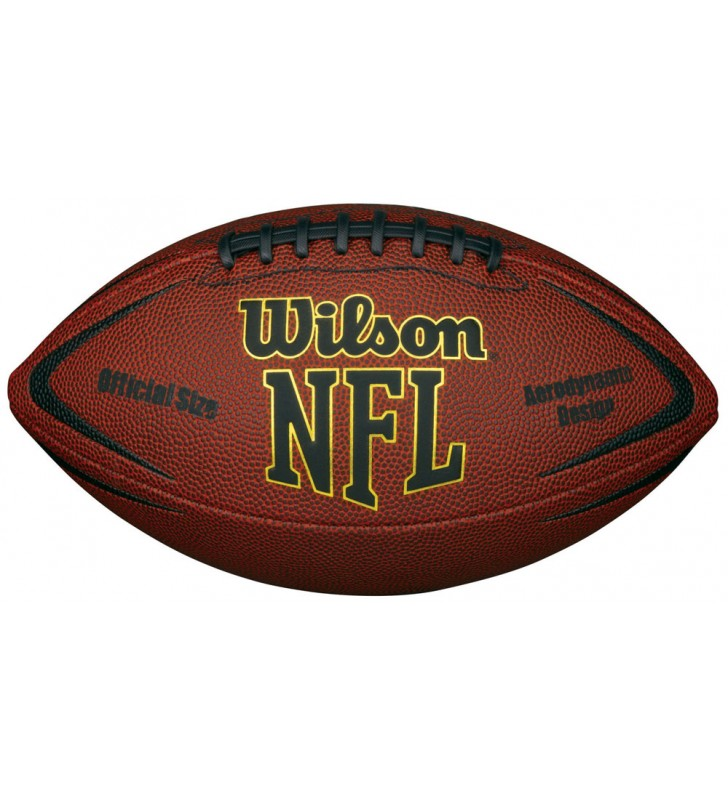 Wilson NFL Force American Football