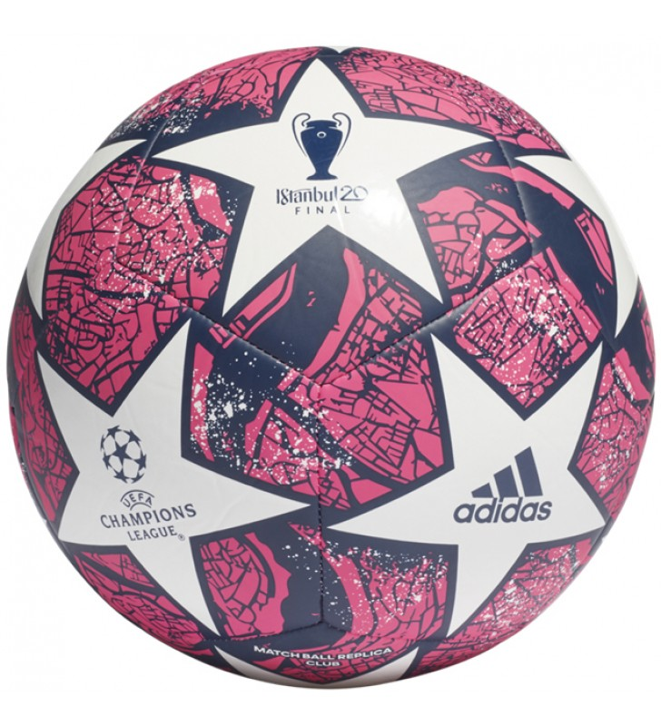 Adidas Champions League Istanbul 2020