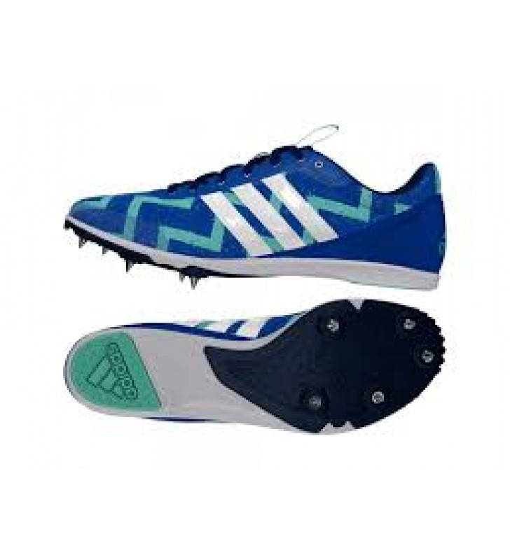 Mens – Adidas Distancestar Spike