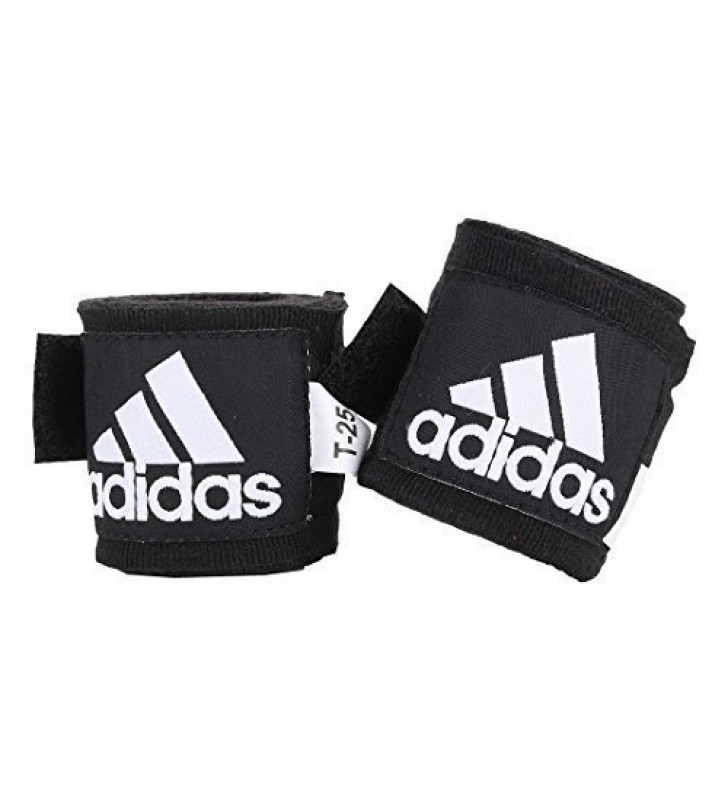 Adidas Boxing Wraps Black