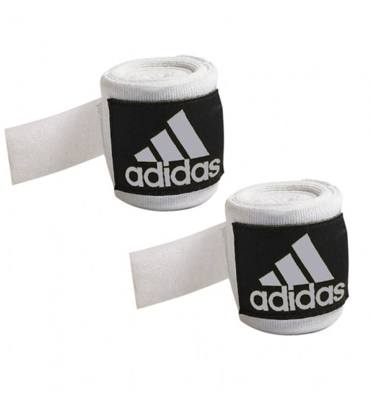 Adidas Boxing Wraps White