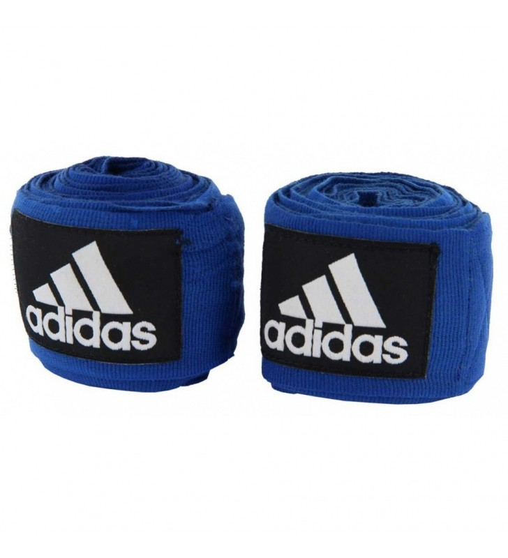 Adidas Boxing Wraps Blue