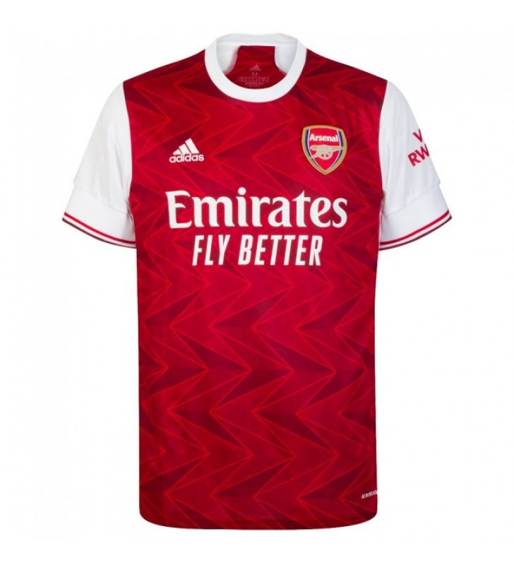 Kids – Adidas Arsenal Home 20/21 Jersey
