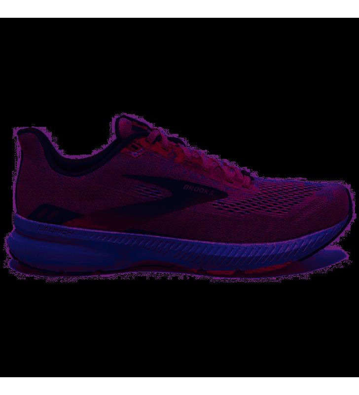 Womens -Brooks Launch 8  Running Shoe