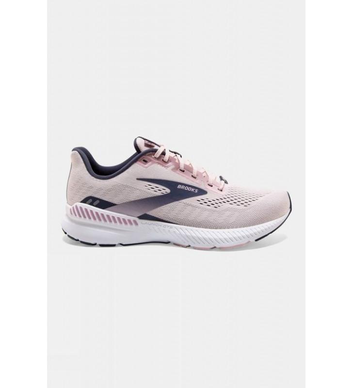 Womens -Brooks Launch 8 GTS Running Shoe
