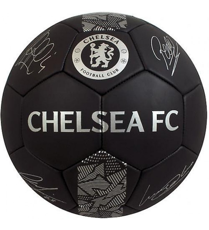 Chelsea FC Signature Football