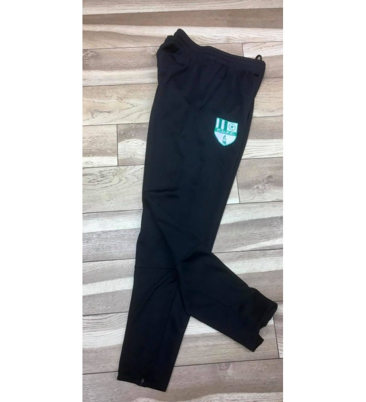 Kids – Jako Carrick United Tappered Track Pant