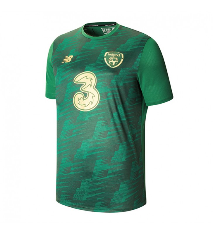 Adults – New Balance FAI Training Tee