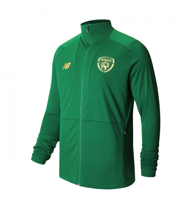 New Balance FAI HTravel Jacket