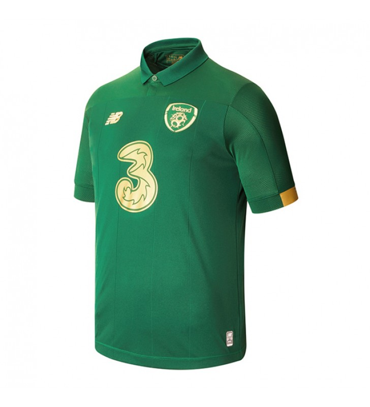 Kids - New Balance FAI Home Jersey 2020 *NEW*