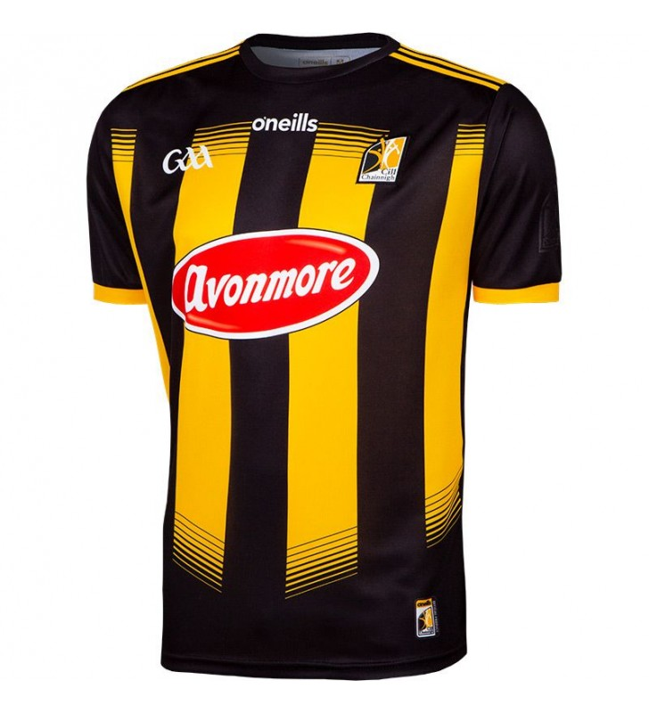 Adults – O'Neill's Kilkenny Home Jersey 2020