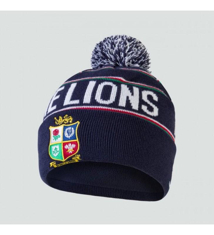 Adults- Canterbury BIL Bobble Hat