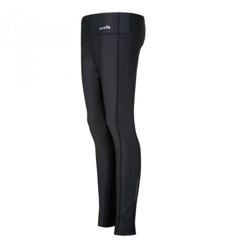 Adults- O'Neills Riley Ladies Leggings Black