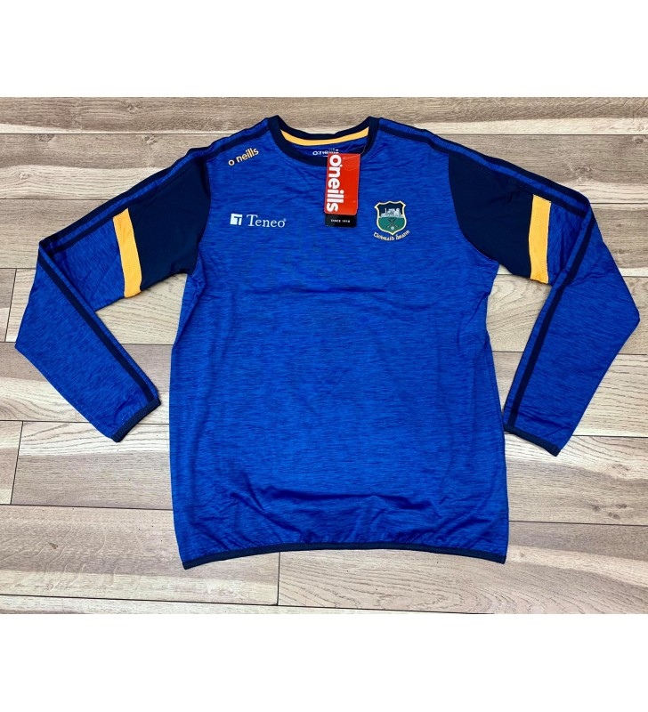 Adults – O Neills Tipperary Portland 183 Crew Neck Top