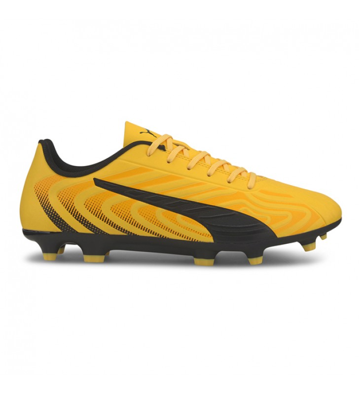 Kids – Puma One 20.4 FG Football Boot