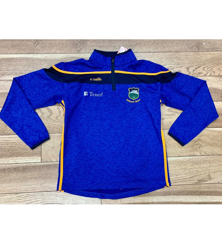Adults - O Neills Tipperary Slaney122 Halfzip