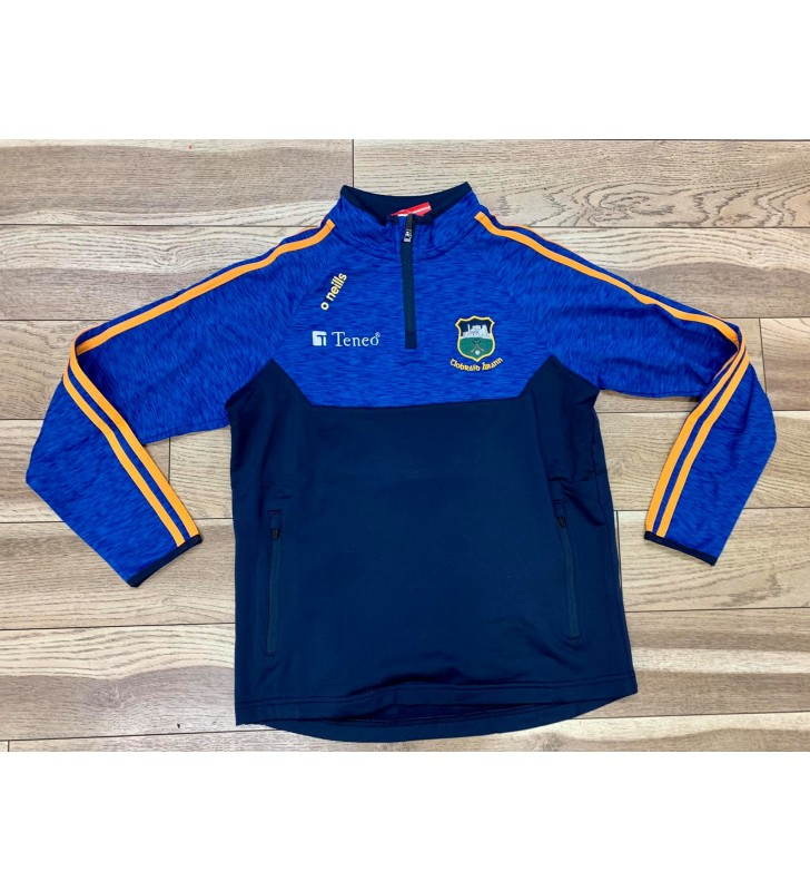 Adults - O'Neills Tipperary Kasey 184 Halfzip