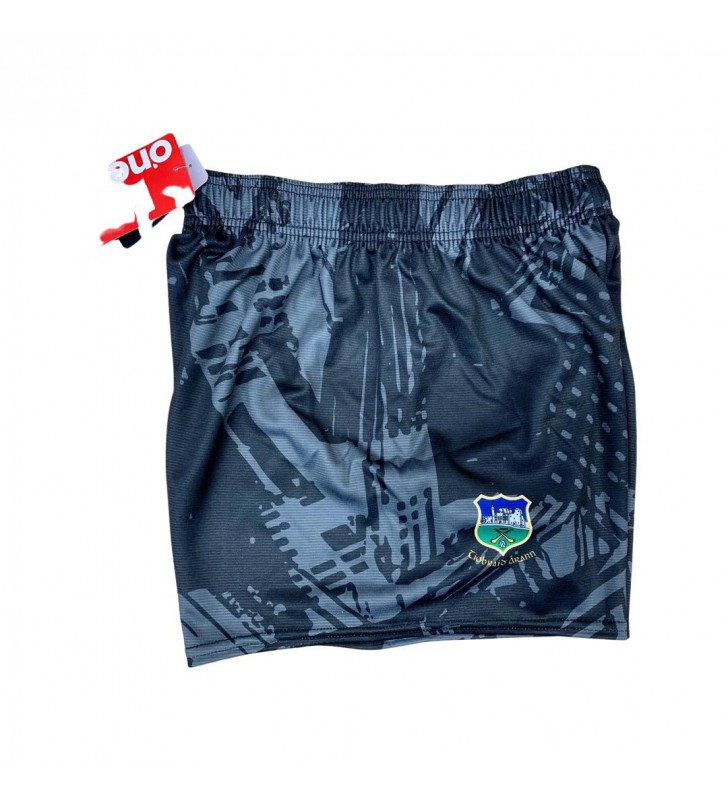 Adults- O'Neills Tipperary Mourne Print Shorts