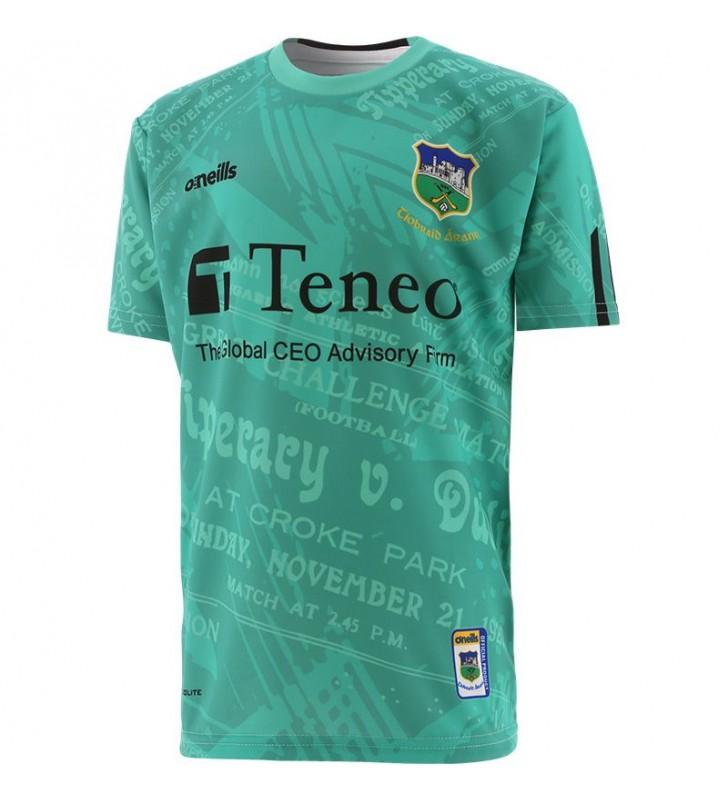 Adults - O'Neills Tipperary Training Jersey 2021
