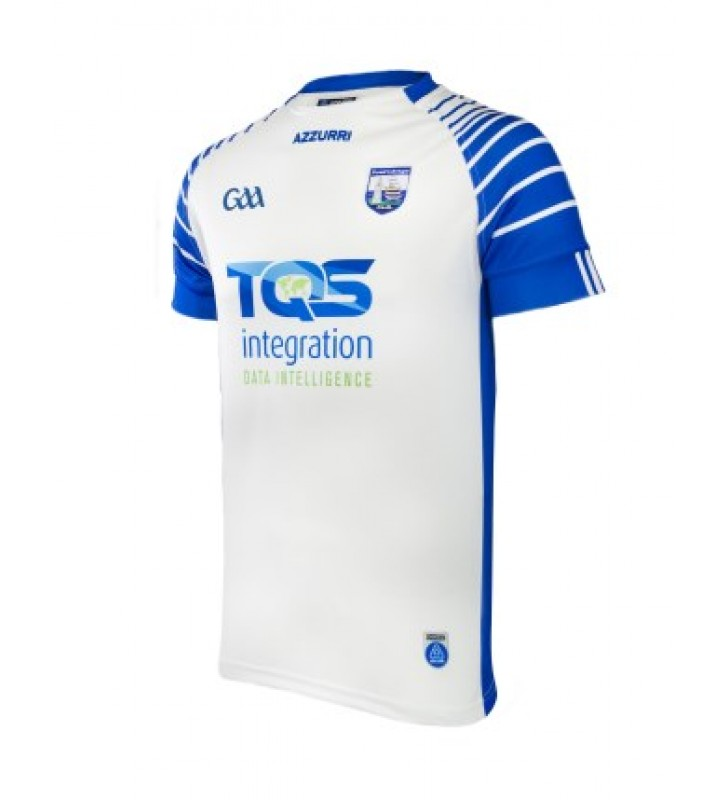 Adults – Azzurri Waterford Home Jerseys 2020