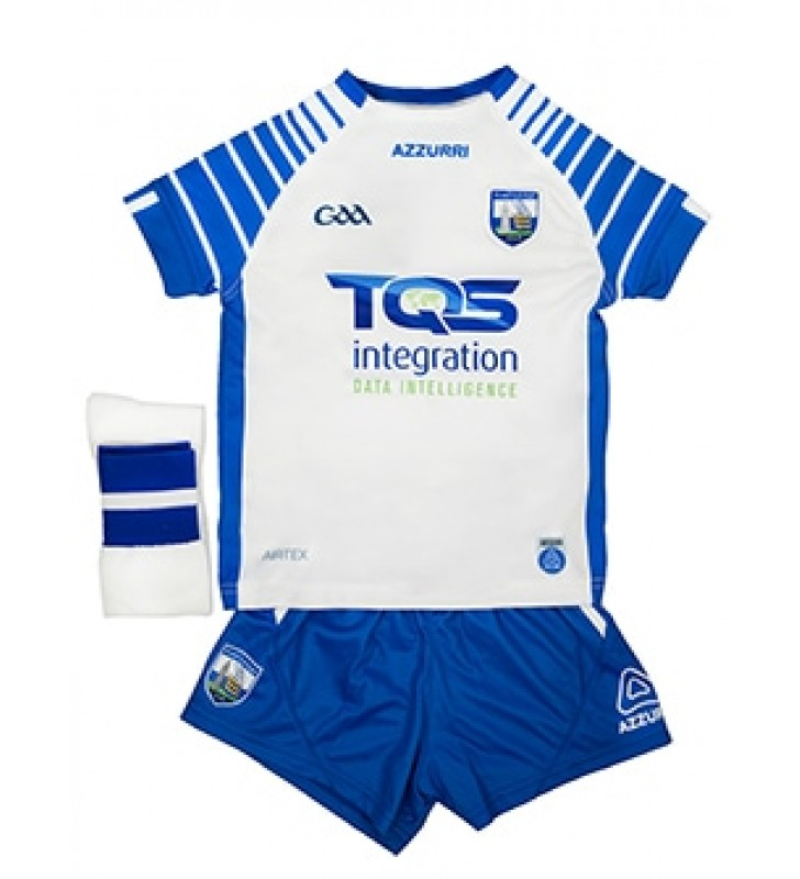 Kids -Azzurri Waterford Kit 2020