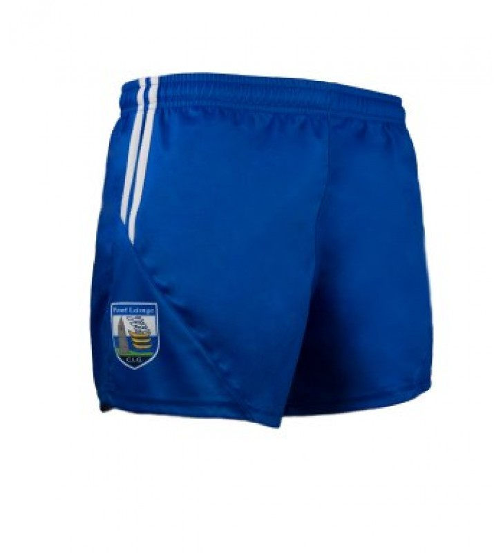 Kids – Azzurri Waterford Shorts 2020