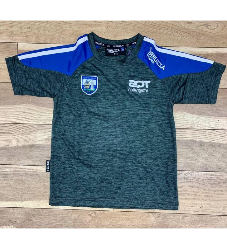 Kids- Azzurri Waterford Leisure T-Shirt